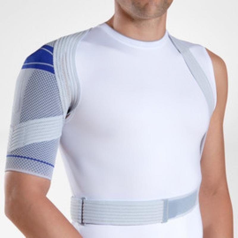 Плечевой ортез BAUERFEIND OMOTRAIN - динамический