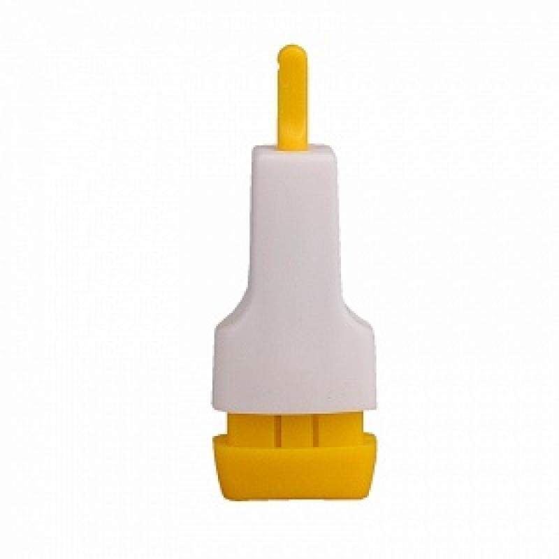 Скарификаторы 2,0мм 17G Special желтый АктиЛанс